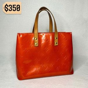 ✨ON HOLD UNTIL 8/4/21✨Louis Vuitton Vernis Tote